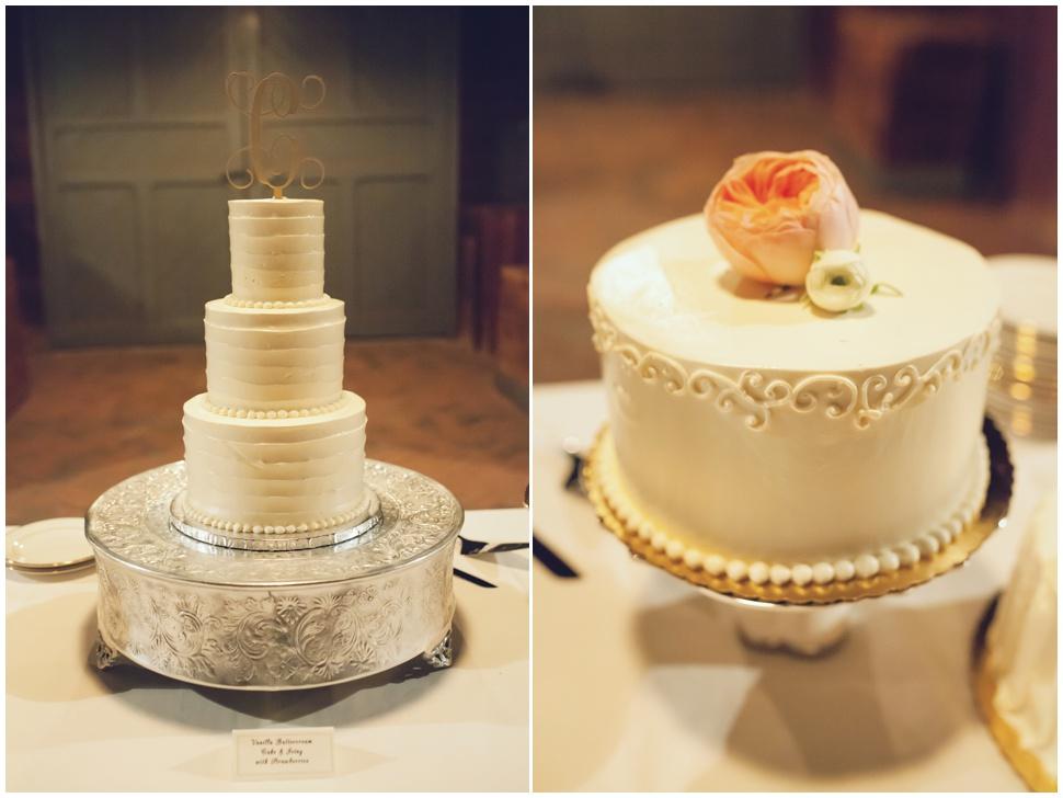 Jonathan + Jessica | A Belle Meade Plantation Wedding | Nashville ...